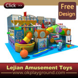 CE enfants Château d'attractions Indoor Playground (T1214-1)