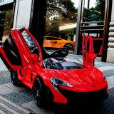 Kind-Fahrt auf Auto-und Batterieleistung-Auto