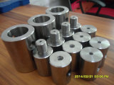 Piezas que trabajan a máquina modificadas para requisitos particulares del CNC del aluminio, el moler del CNC
