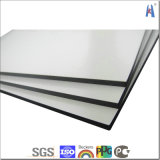 Bâtiment Material 4mm PVDF Aluminum/Aluminium Composite Panel Cladding Wall