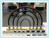 Агрегат шланга масла Kingdaflex супер гибкий гидровлический резиновый