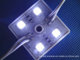 4 módulo de las virutas 0.96W SMD LED para la carta de canal