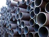 Tube en acier sans joint bon marché de pipe en acier de Sara