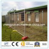 Australien verwendete Spielplatz galvanisierten Zaun-/Temporary-Zaun