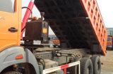 Beiben 무겁 의무 Truck 6X4 Dumper 30 Ton Dump Truck