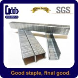 Wire galvanizado U Type 9n Framing Staples
