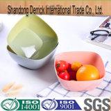 Materiaal voor Plastiek, Materiaal 30%Melamine 50%Melamine 100%Melamine en Schotels & het Vaatwerk van Platen van Boortoren