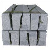 Davanzale grigio della finestra del granito & bordi della finestra per costruzione