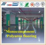 Micro Polyurea pavimentazione Monocomponent Fare scorrere-Resistente di Cn-C03
