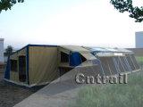 Rimorchio di campeggiatore (CTT6004-TA)