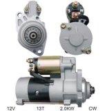 dispositivo d'avviamento di motore del camion 31A66-00101 per la pala di Weidermann (M8T70471)