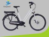 "700c 28 ""証明書が付いている最も新しい電気自転車"