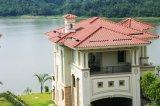 Плитка крыши смолаы PMMA Coated UPVC в Китае