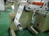 주름잡는 것은 돋을새김 기계를 각인하는 절단기 최신 포일을 정지한다