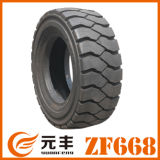 Industrieller Träger-Reifen, Miniladevorrichtungs-Reifen (700-12, 650-10.6.00-9)