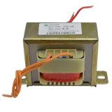 Transformador de potencia para la fuente de alimentación