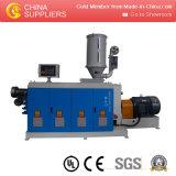 Hot-Sell High Capacity Einzelne Schraube Kunststoff-Extruder