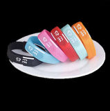 Günstige China Fashion Promotion -Armband-Dame Digital-LED -Silikon-Uhr (DC -1008 )