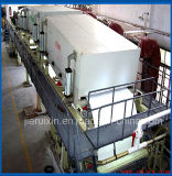 Máquina de capa del papel revestido