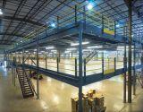 Plataforma de aço para a oficina ou o armazém