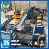 機械装置を作るフルオート油圧具体的なペーバーの煉瓦