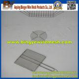 Обрабатывать ячеистой сети кожуха вентилятора/глубокий/фабрика