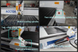 De hete Houten ModelUitrustingen CNC Akm1325 van de Verkoop