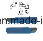 steel의 탄화물에 의하여 기울는 공구 비트 또는 선반 도는 공구 16mm