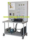 Amaestrador automotor del aire acondicionado del entrenamiento del soporte educativo automático de la plataforma