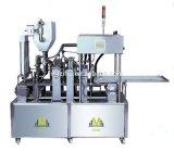 مصنع عمليّة بيع فنجان يشكّل يملأ ويختم آلة