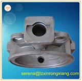 회색 철 물자, 철 물자 및 철도 부속 응용 회색 철 주물