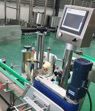 Máquina de engarrafamento de vidro automática do petróleo verde-oliva do engarrafamento