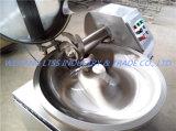 Taglierina industriale ad alta velocità automatica della ciotola per Maet e la verdura