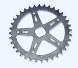 高品質のオートバイの部品のためのさまざまなモデルオートバイのスプロケット