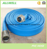 PVC Plastic Irrigation Agricole Water Lay Flat Huy