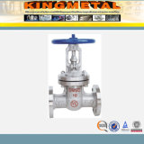 Alta qualità 5inch Stainless Steel 316 Gate Valve