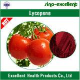 100% natürliches Tomate-Auszug-Lykopen-Puder