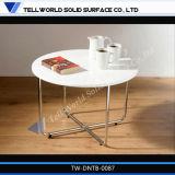 Table basse de luxe d'extrémité de modèle neuf de Tableau (TW-007)