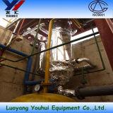 Используемое растворяющее масло рециркулируя машину (YHS-5)