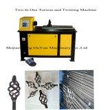 De Machine van de Torsie en van de Draai van de Ambacht van het Metaal van Shijiazhuang