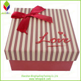Cheap por atacado Shoe Gift Packing Box com Bowknot