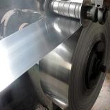 亜鉛は60g Spceによって冷間圧延された熱い浸された電流を通された鋼鉄ストリップに塗った