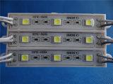 Módulo de DV12V 5050 SMD LED para las cartas de canal