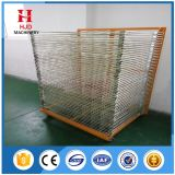 Multilayers Stainless Steel Screen Printing Rack