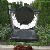 Bramma grave del monumento di arte moderno all'ingrosso
