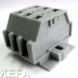 Mola Terminal Block para Wire a Wire Connection