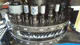 T50 CNC 펀칭기 Amada를 가진 유압 구멍 뚫는 기구는 포탑 구멍을 뚫을 도구로 만든다