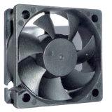 Высокое акустическое сопротивление воздуха DC5020 для охлаждающего вентилятора высокотемпературной окружающей среды
