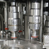 Agua mineral automática/embotelladora del agua pura