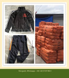 Vêtements d'occasion, vêtements utilisés à vendre pour le marché de l'Afrique